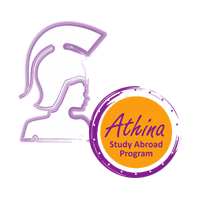 ATHINA Study Abroad program in Greece